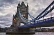 Fototapeta Londyn - Punkt orientacyjny - Starożytna Budowla