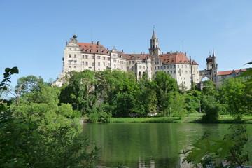 Schloß Sigmaringen an der Donau, Schwäbische Alb
