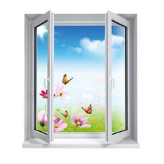 clipart finestra