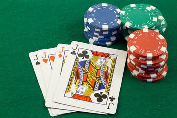 poker di jack