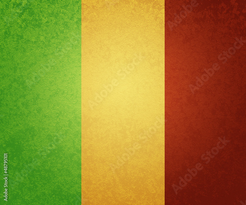Rasta Background