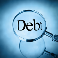 focus on debt
