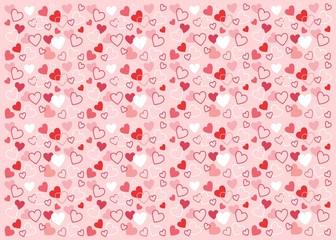Scrapbook - fundo coração 02