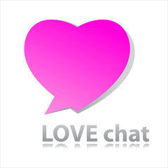 love-chat