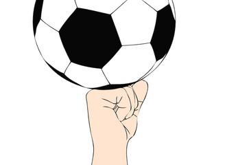 Il mio Amore per il calcio