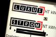 Luxus - Strom