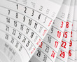 Kalender - 48804183