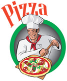 Pizza Logo