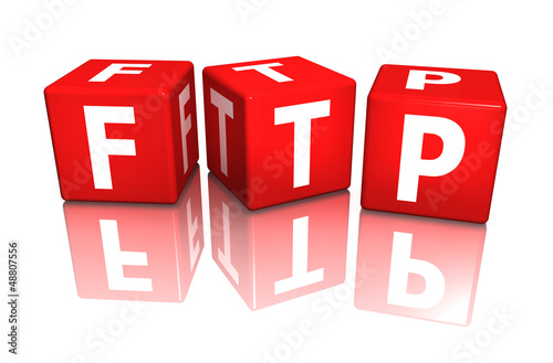 würfel cube ftp 3d