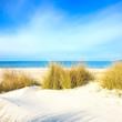 Fototapeten,strand,schöner,schönheit,blau
