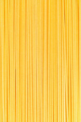 Italian Spaghetti or Noodle Macaroni Pasta food background textu