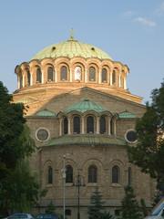 Holy Sunday Church in Sofia (Bulgaria)