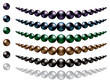 Black South Sea Pearls - 48812583