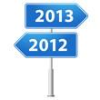2012 - 2013 Traffic Signs