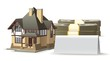 House blank
