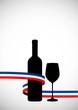 Französischer Wein