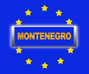 Montenegro, Europa.