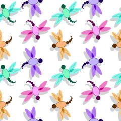 dragon fly pattern