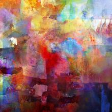 textures de peinture