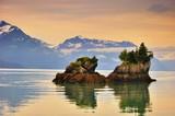 Fototapeta morze - skały - Wyspa