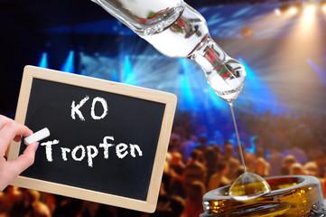 K.o.-Tropfen