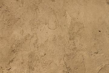 Textura rustica de adobe. Tierra.