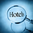search for hotels