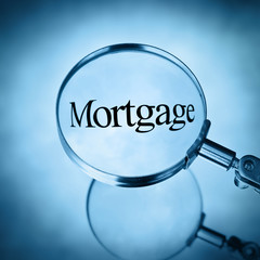 find a mortgage
