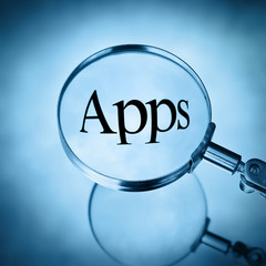 search for apps