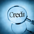 find credit