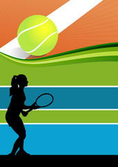 Flyer Tennis