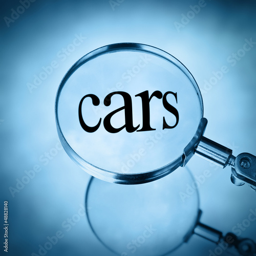 search for cars