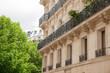 Wohnung - Paris - Immobilie