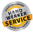 Handwerker Service – Qualität vom Fachbetrieb
