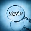 find movies