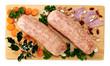 Cotechino di suino  - Pork sausage