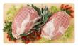 Arrosto di maiale - Roast pork