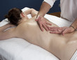 shiatsu and reflexology for back massage