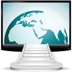 Accesso a internet e alla comunicazione globale