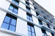 moderne Wohnung - Frankfurt -Immobilie