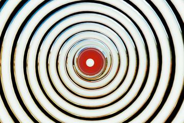 Spirale - 3D Render