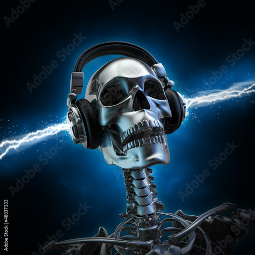 Soul music - 48837333