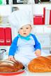 baker child