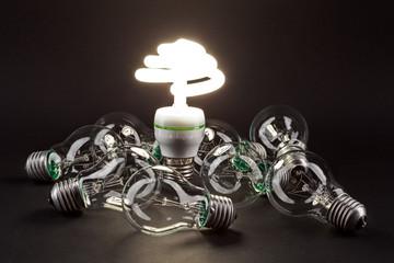 Different lamp