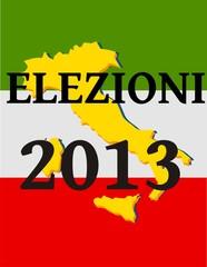 elezione 2013 bis