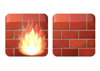 Firewall, iOS style