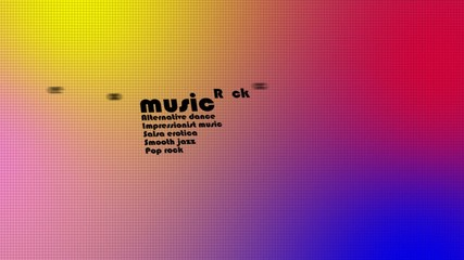 Music Backgound HD