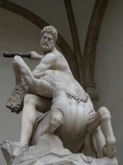 ercole e il centauro