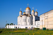 Assumption cathedral  at Vladimir