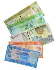 rupee isolated